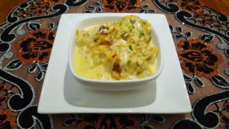 Keto Umm Ali | أم علي ( كيتونية) | Keto Arabian Dessert
