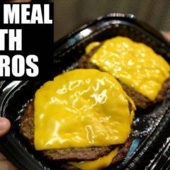 How I Do Keto (Bulking Meals)