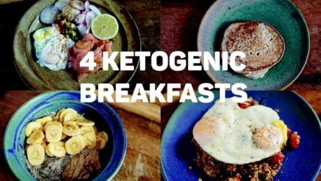 What Diet Is Best For You? 4 Fast And Easy Ketogenic Breakfast Recipes