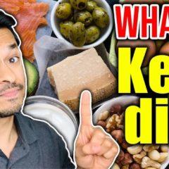 What Is Keto Diet?   Ketogenic Diet Definition   Health Tips 2020   Sameer Islam Videos