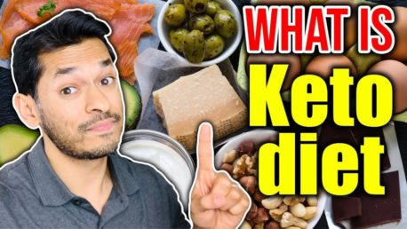 What Is Keto Diet? | Ketogenic Diet Definition | Health Tips 2020 | Sameer Islam Videos