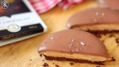 Keto Coffee & Chocolate Tart | Keto Recipes | Headbanger's Kitchen