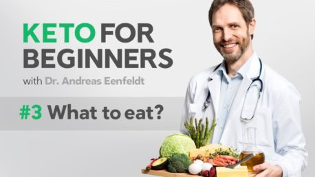 [Preview] What Do You Eat On A Keto Diet?